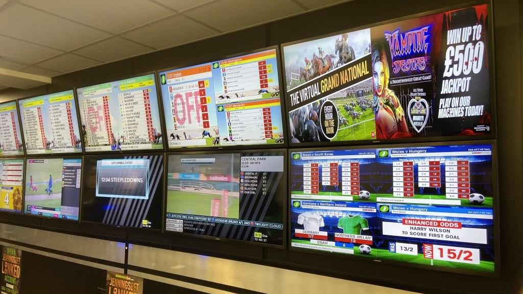 Sports Betting: A World of Opportunities